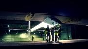 72-Stunden-Simulation - Solar Impulse