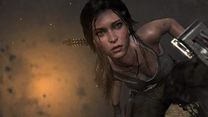 Tomb Raider Definitive Edition - Trailer (Next-Gen)