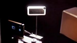 Lightstrap lässt das iPhone leuchten - Kickstarter
