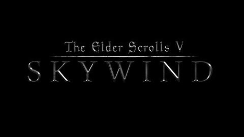 Skywind - Mod für Skyrim