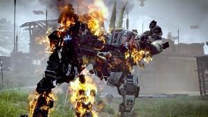 Titanfall - Trailer (Ogre Titan)