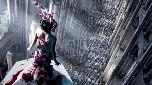 Jupiter Ascending von den Wachowskis - Filmtrailer