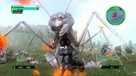 Earth Defense Force 2025 - Trailer (The Fencer)
