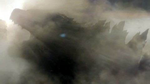 Godzilla (2014) - Filmtrailer