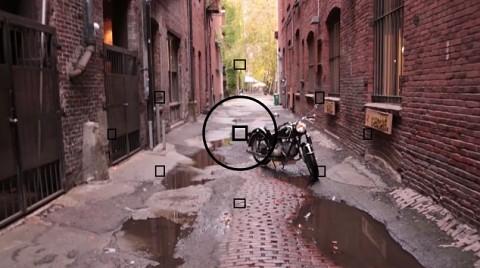 Photosynth macht Bilder begehbar