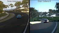Forza Motorsport 5 vs. Gran Turismo 6 - Grafikvergleich