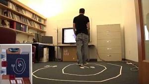 Bewegungserkennung Witrack - Trailer