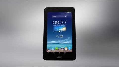 Asus Padfone Mini 4.3 - Trailer
