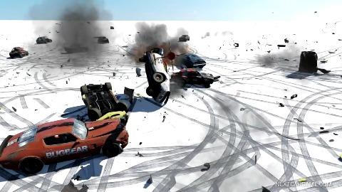 Next Car Game - Trailer (Sneak Peek 2.0)