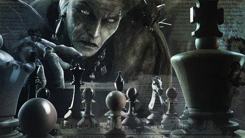 Thief - Trailer (Gesichter der Stadt - Königin der Bettler)