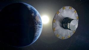 Esa-Weltraumteleskop Gaia - Trailer