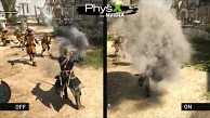 Assassin's Creed 4 Black Flag - Trailer (PhysX)