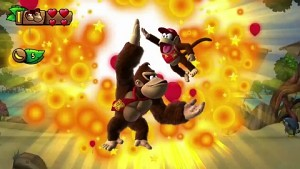 Donkey Kong Country Tropical Freeze - Trailer