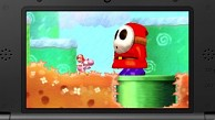 Yoshi's New Island für 3DS - Trailer (Nintendo Direct)