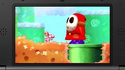 Yoshi's New Island für 3DS - Trailer (Nintendo Direct)