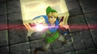 Hyrule Warriors für Wii U - Trailer (Debut)
