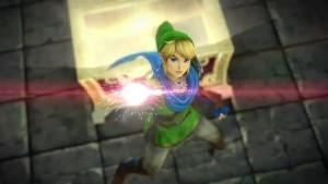 Hyrule Warriors für Wii U - Trailer (Debut)