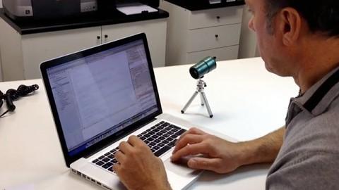 Restlichtverstärker für Smartphones und Tablets