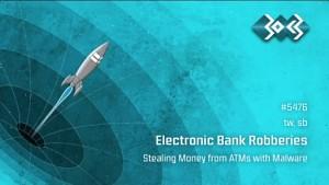 Geldautomaten mit dem USB-Stick hacken - 30C3