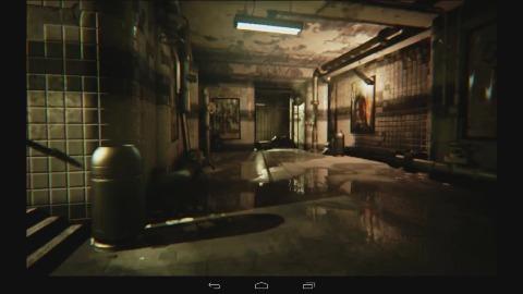 Nvidia Tegra K1 - Trailer (Unreal Engine 4, CES 2014)