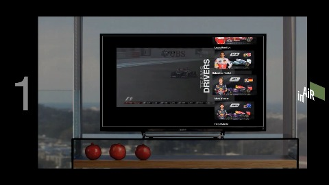 Inair TV - Trailer