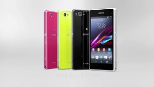 Sony Xperia Z1 Compact - Trailer