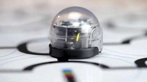Spieleroboter Ozobot