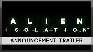 Alien Isolation von Creative Assembly - Trailer