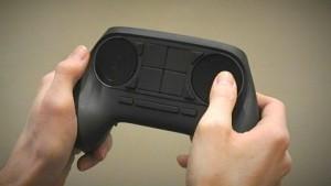 Valve Steam Controller - Hands on (CES 2014)