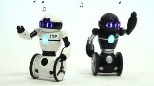 Zweirädriger Roboter MiP - Wowwee