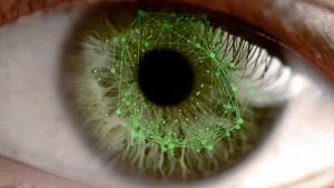 Eyelock ersetzt Passwörter durch Augen