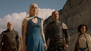 Game of Thrones - Trailer (Staffel 4)