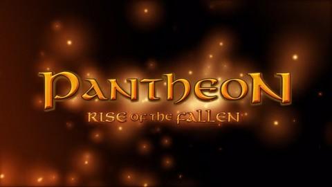 Rise of the Fallen - Kickstarter