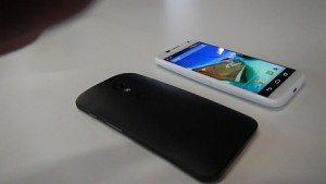 Motorola Moto X - Hands on