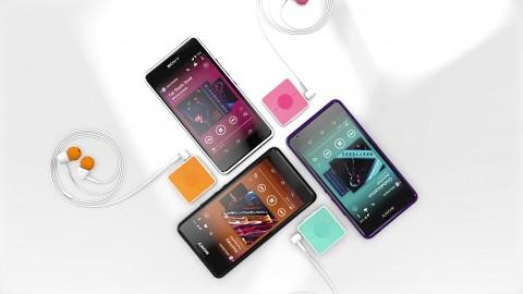 Sony Xperia E1 - Trailer