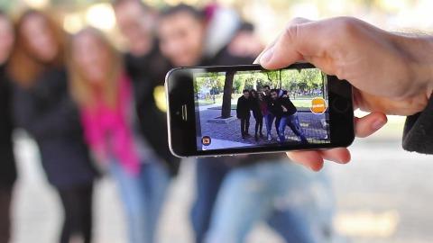 App Horizon verhindert vertikale Videos - Trailer