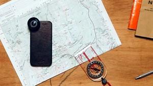 Moment - zwei Linsen für Smartphones und Tablets