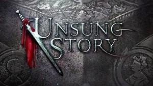 Unsung Story - Trailer (Kickstarter)