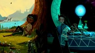 Broken Age - Gameplay