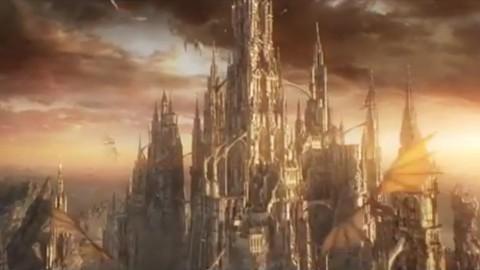 Dark Souls 2 - Trailer (Cursed)
