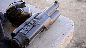 Tracking Point stellt netzwerkfähiges Gewehr vor