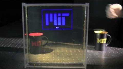 MIT entwickelt günstiges Head-up-Display