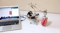 Roboterarm Uarm - Trailer (Kickstarter)