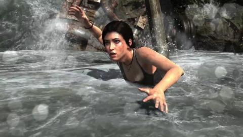 Tomb Raider Definitive Edition - Grafikunterschiede