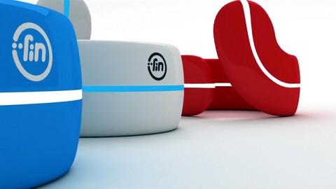 Sensorring Fin für Gestensteuerung - Trailer