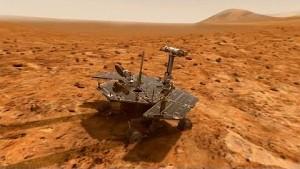 Opportunity - 10 Jahre auf dem Mars