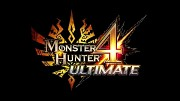 Monster Hunter 4 Ultimate - Trailer (Ankündigung)
