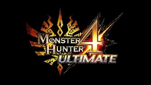 Monster Hunter 4 Ultimate - Trailer (Ankündigung)