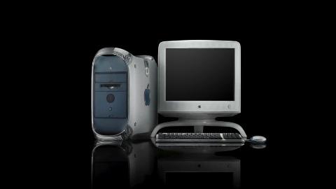 Apple feiert 30 Jahre Macintosh - Herstellervideo