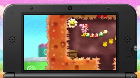 Yoshi's New Island (It's a Shell of a Time) - Trailer